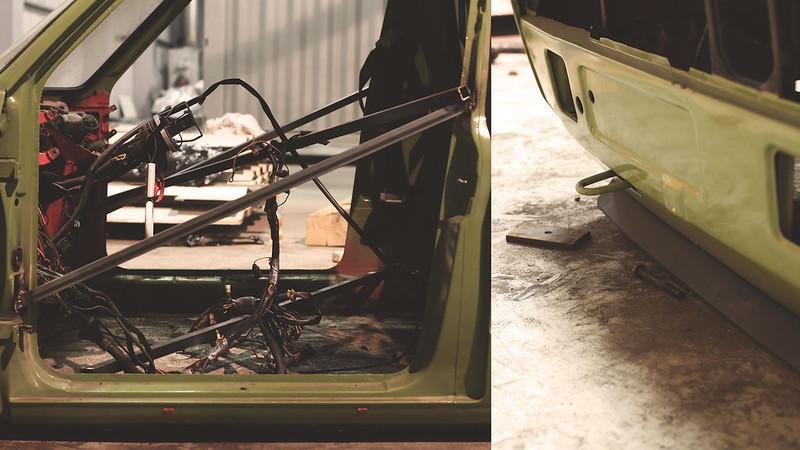 john_gleasy: Rauhakylä Low Lows: VW Caddy 1987 + Allu A6 - Sivu 4 16342414820_3ddf95802b_c