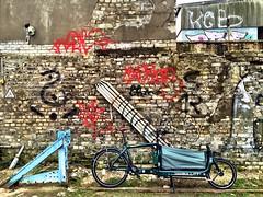 Days in February with #bullitt #larryvsharry #bikespresso