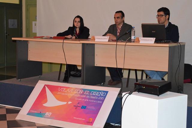 Conferencia Diseño con Arte 01