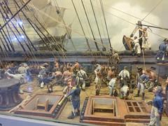 USS Constitution vs. HMS Guerriere