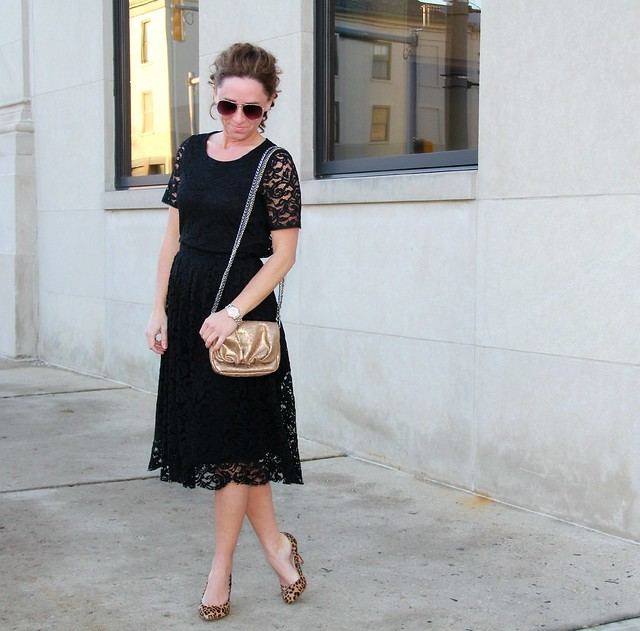 modest-black-lace-dress-midi