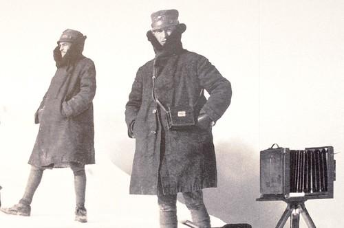 Fotografi prima guerra mondiale