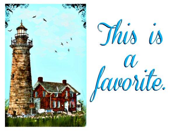 Lighthouses ~ all Lighthouses ~ only Lighthouses