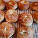 First bagel bake by Bowhaus