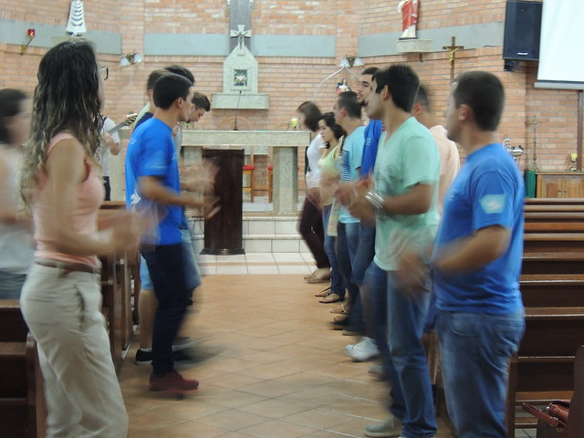 Reuniões Gerais e Noites de Oração 2015