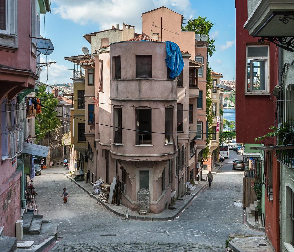 Стамбул.Фенер и Балат Page 2