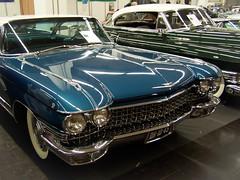 1960 Cadillac Coupé DeVille