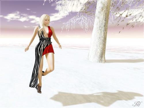 NEW Mini Dress SNEAK PEEK