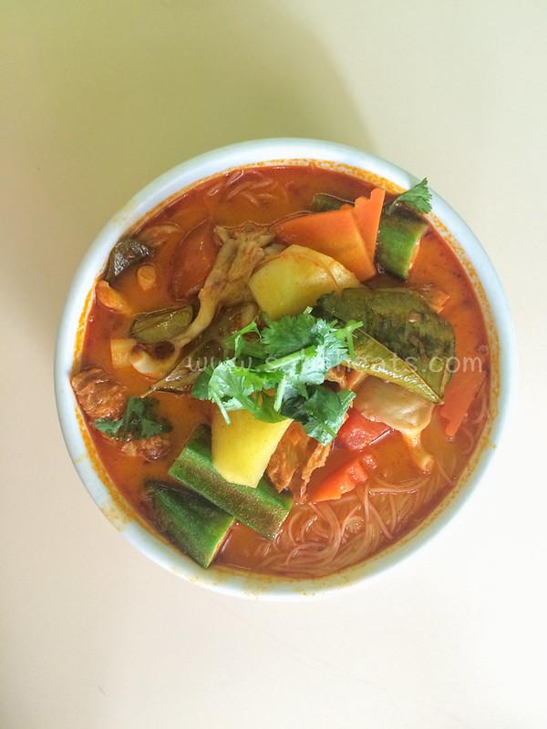 City Vegetarian, Lintas Plaza