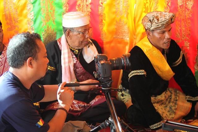 Realiti Laila Majnun Dalam DUNIA TERSEMBUNYI