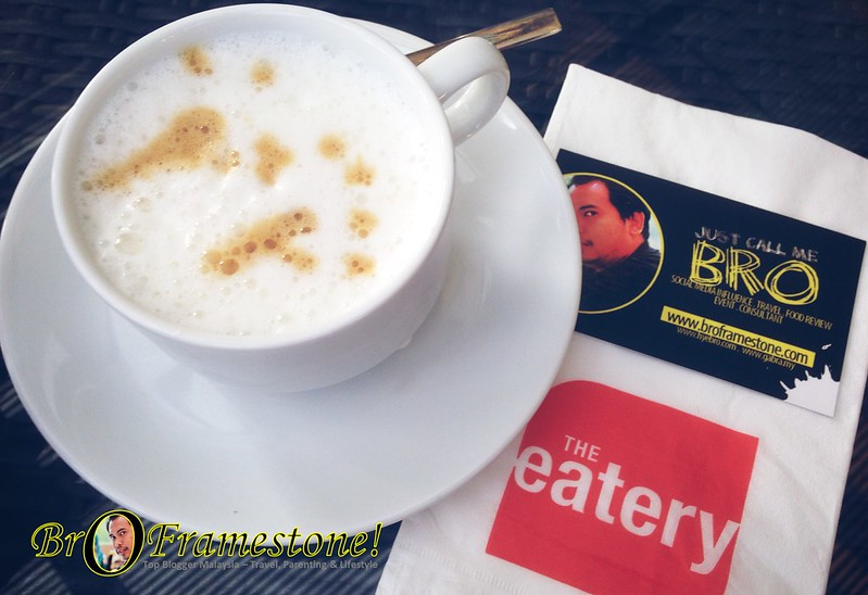 Latte The Eatery, Four Point by Sheraton, Penang