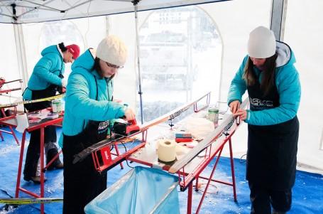 Připravte své lyže na Krkonošskou 70
