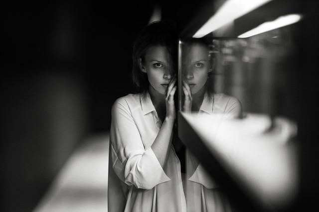Portrait Reflection
