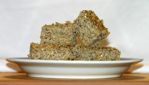 Potato Corn Bread