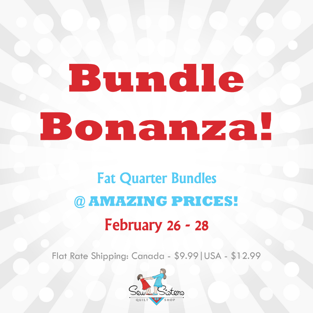 Bundle Bonanza 1000