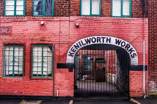kenilworth-works