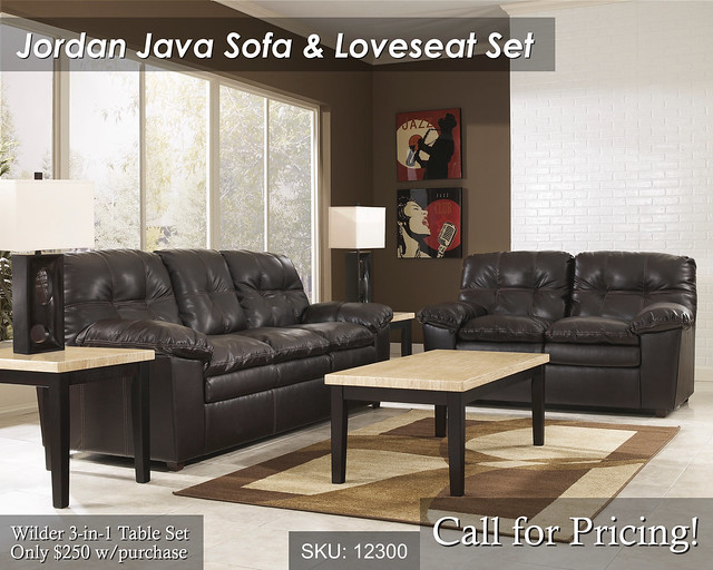 Jordan Java Sofa and Love JPEG