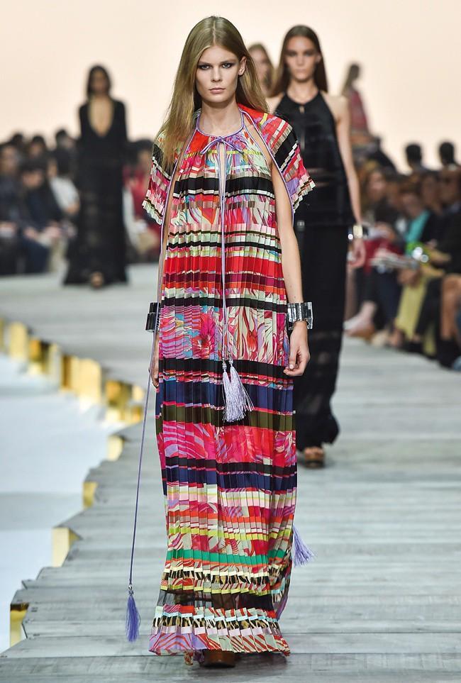 99 Roberto Cavalli SS 2015 Fashion Show