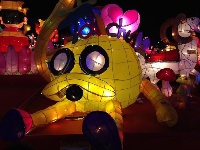 20150305台中燈會 - 82