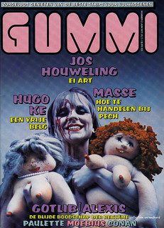 Gummi # 2 - 1977