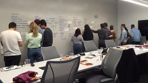 Type Camp sketching/selection workshop