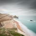 Dorset Coast by johnlgardiner