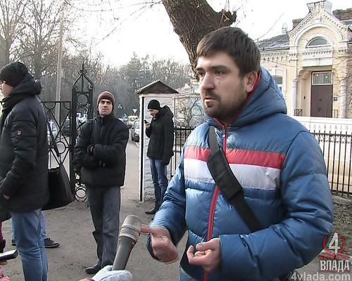 Андрій Токарський