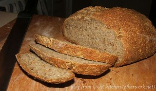 BBB Granary-style bread (flickr housed image)