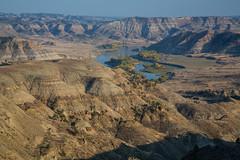 #conservationlands15 Social Media Takeover, March 15th, Paleo Bucklet List, Upper Missouri River Breaks National Monument, MO