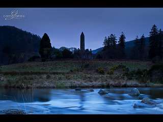 Glendalough, Wicklow Mountains, Ireland