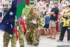 Cadets 3 - Jacaranda Parade 2015