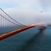 sf fog by Sam Hay