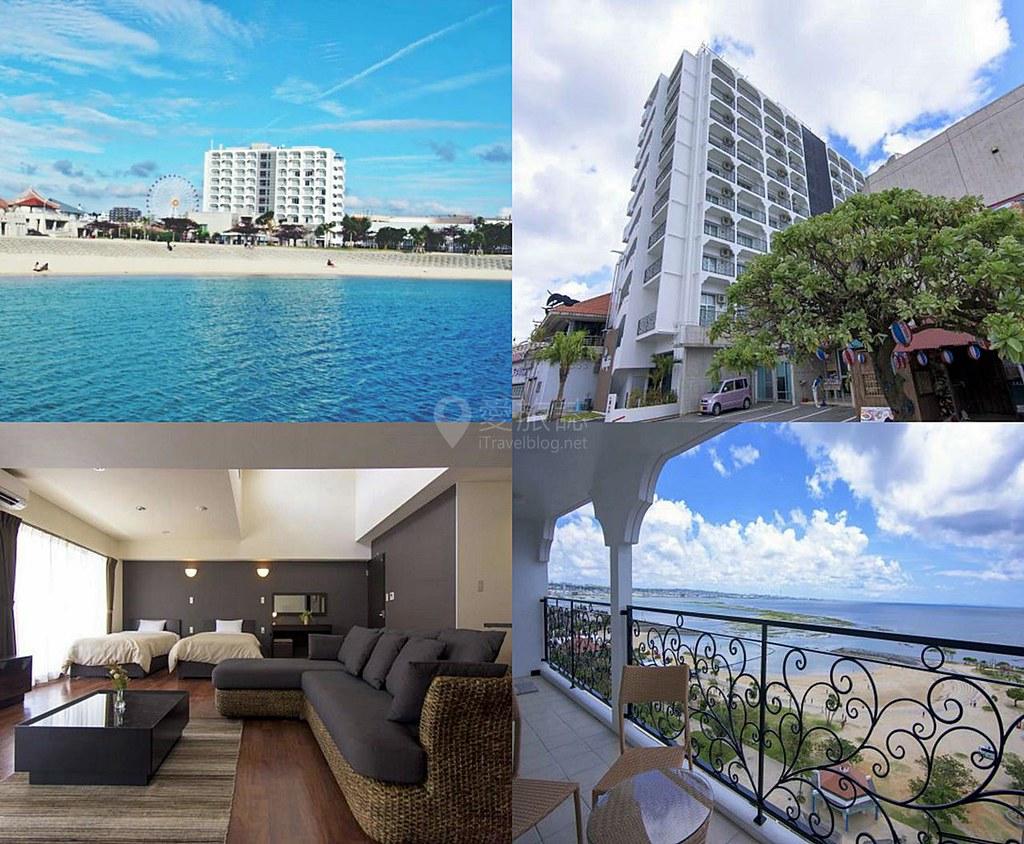 Beachside Condominium Monpa