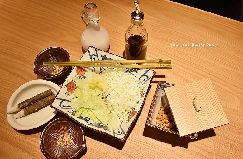 銀座杏子豬排台中美食餐廳景點廣三SOGO店03