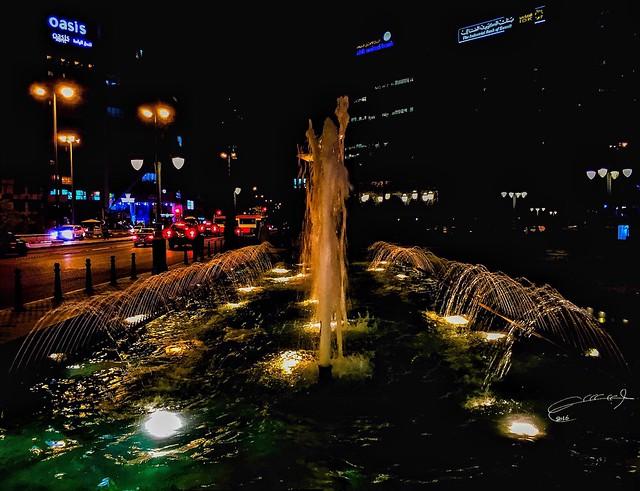 Nights Kuwait - Kuwait City IPhone 6 Plus