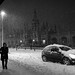 Snow 3/3 by Sir Cam @camdiary