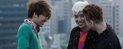 BIGBANG A to Z Collection Screencaps and Scans by Koreanghetto (1003)