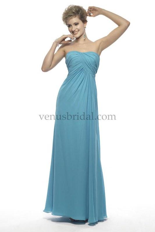 Long Bridesmaid Dresses - Page 2