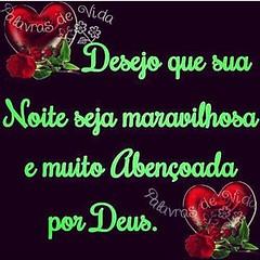 Boa Noite ! #blogauroradecinemadeseja  #buenasnoches:heart: #20likes  #buenanotte:kiss::kiss::two_hearts::heart: #cool:sunglasses:  #bonnenuit:zzz: #bonnuit:moon: