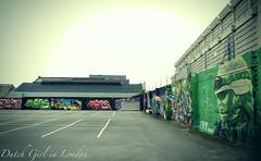 Sheffield car park