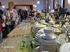 Weihnachtsflohmarkt 23.10.16 der ev. Kirche