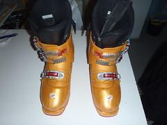 slialp boty Nordika - titulní fotka