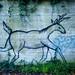 Reindeer Wall