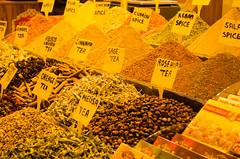 Istanbul Spice Market