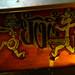 Tuk-tuks en Tailandia