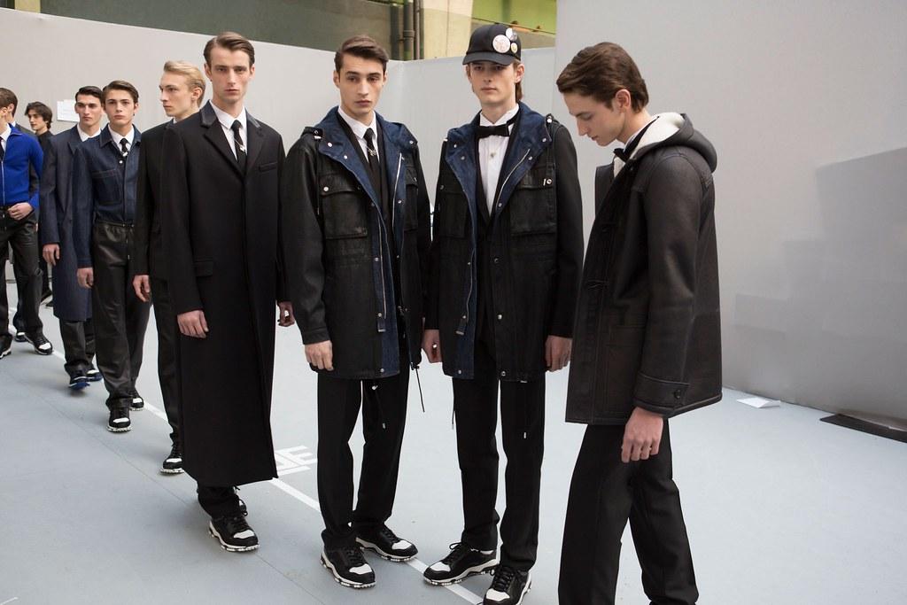 FW15 Paris Dior Homme224(fashionising.com)