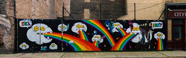 mural by Ronzo