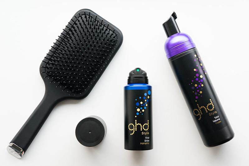 GHD-Hair