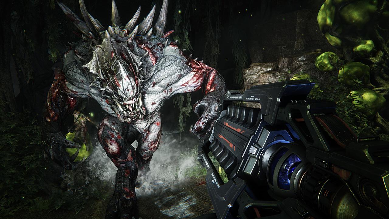 Evolve - Assault