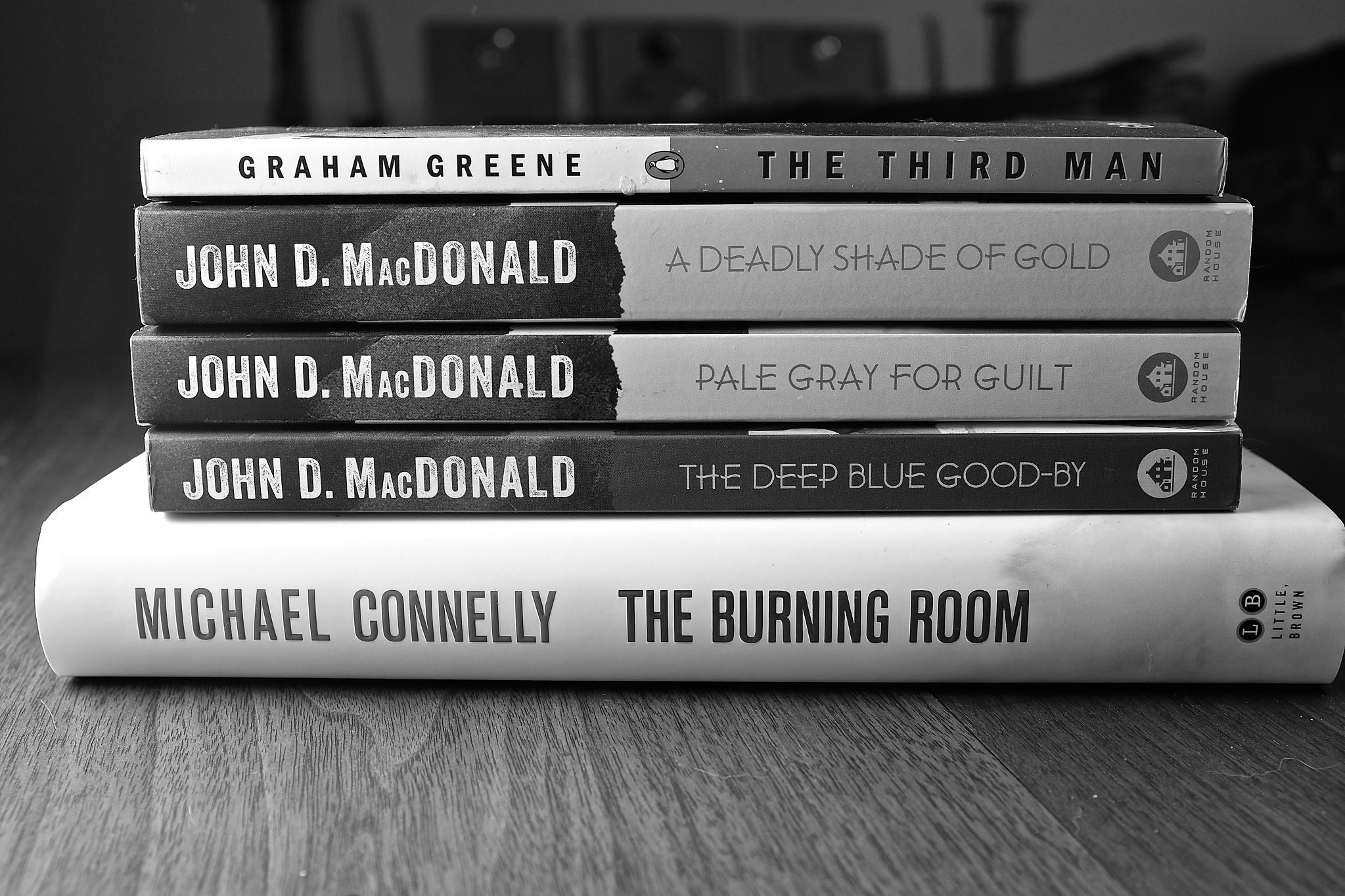 November 2014 Books